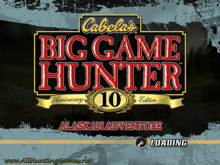 Cabela's Big Game Hunter 2007 Alaskan Adventures