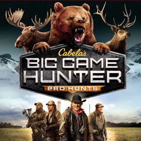 Big Game Hunter: Pro Hunts