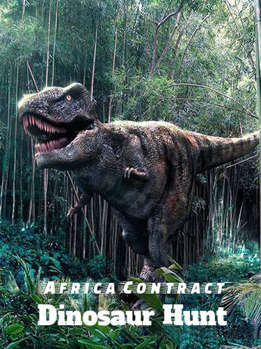 Dinosaur Hunt: Africa Contract