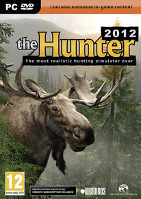 The Hunter 2012 / Охотник 2012